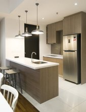 T Apartment Penang by Plush