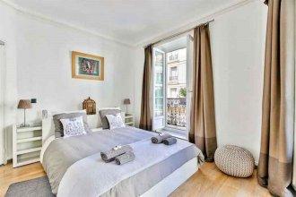 Quartier Latin Romantic Luxury & Family Apart