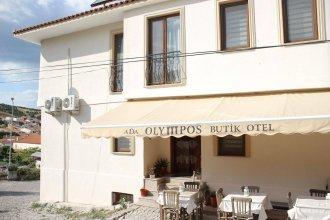 Ada Olympos Hotel