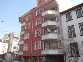 Sofia Central Hotel Apartments