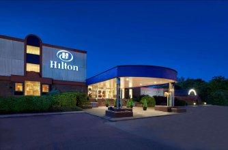 Hilton Watford hotel
