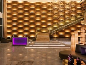 Отель JW Marriott Absheron Baku