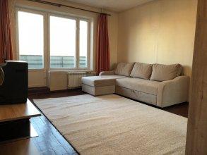 1-J Tushinskij Proezd 8 Apartments