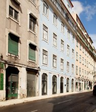 Lisbon Five Stars Apartments São Julião 72