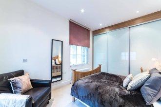 Excel Apartments Bloomsbury
