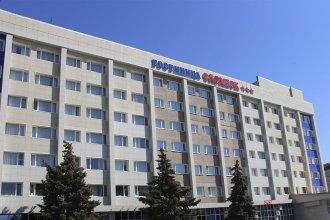 Гостиница Саранск