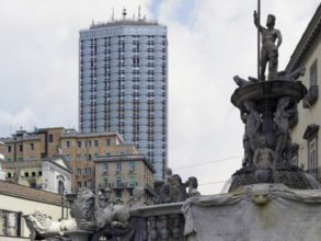 NH Napoli Panorama