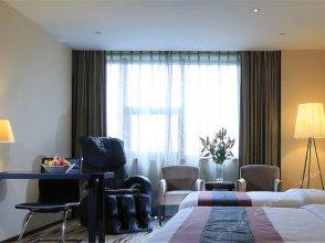 Xiamen Rushi Hotel Exhibition Center