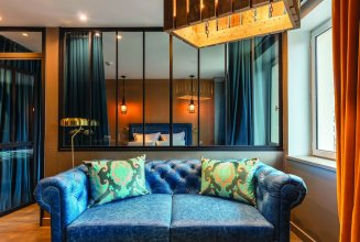 Be You Luxury Apart'Hotel Le Canard Doré