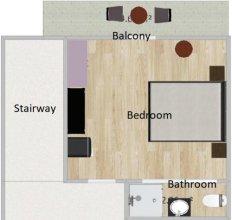 YT35 Luxury Boutique Serviced Suites