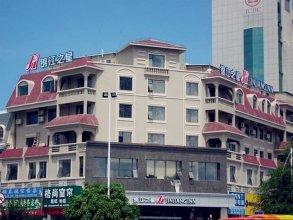 Jinjiang Inn Sanya Goldment Jiefang Road