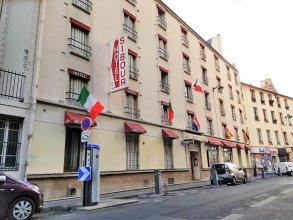 Hôtel Sibour