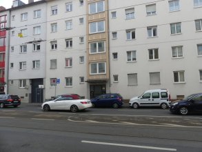 Apartment MAXFELD