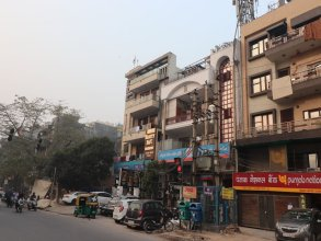 OYO 26449 Rajdhani Residency