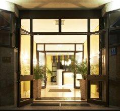GHOTEL hotel & living München-City