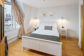1 Bedroom Flat in Farringdon