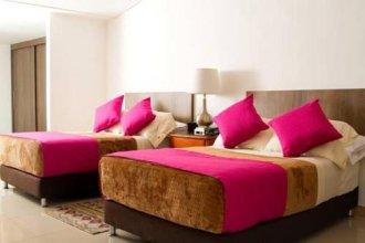 Hotel Santa Monica Suite