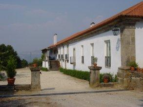 Casa de Vilarinho de S. Romao