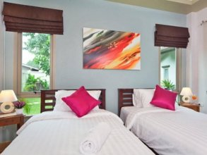 Villa Naiyang - 5 Bed with Pool Nai Yang in Phuket