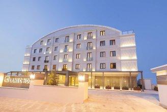 Lamec Hotel Business