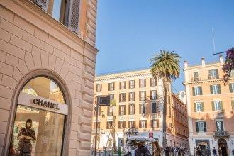 Rome55 - Piazza di Spagna