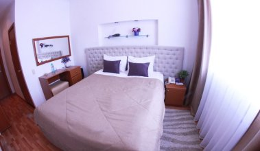 Отель «Потютьков»