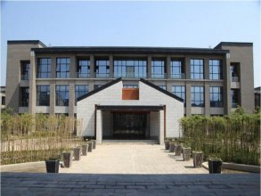 Xian Impressions of Lou Guan Resort