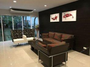 14Place Sukhumvit Villa @ Terminal 21 Bangkok