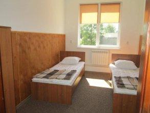 Yurus Hostel