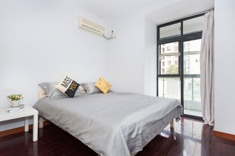 Good Time Travellers Inn- Shanghai New International Expo Apartment
