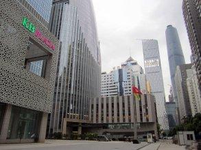 Guangzhou Haitang Apartment Hotel-guanghong