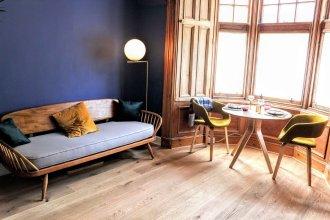 1 Bedroom Cottage Near Haymarket