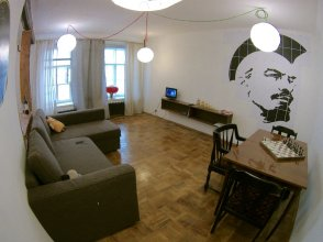 Apartment on Admiralteyskiy 10