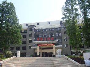 Jinggangshan Jingyuan Hotel - Jinggangshan