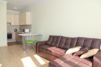 Apartment at Khodynskiy boulevard  2-3