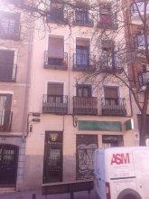 Plaza de Lavapiés Madrid Centro