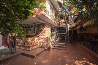 Gurung's Home