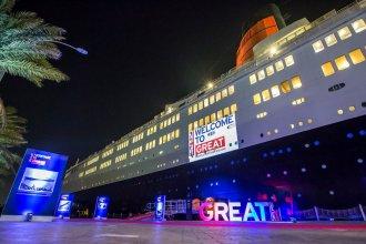 Queen Elizabeth 2 Hotel