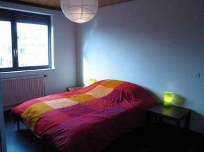 Le Jonruelle - 2 BR Apartment 5th Floor Private Parking Space - ZEA 39153