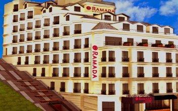 Ramada by Wyndham Istanbul Golden Horn