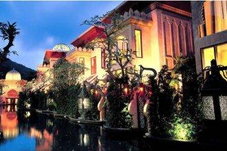 Baray Villa