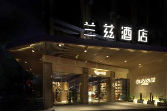 Ranz Hotel Shenzhen Nanshan Shekou Sea World Branch