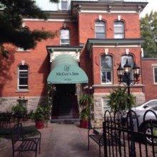 Auberge McGee's Inn