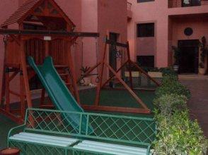 Illina & Hamza Apartment