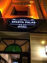 Sparta Palas