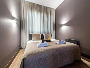Short Stay Group City Park Serviced Apartments