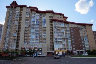 Apartment on Aviatorov 23