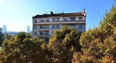 Appart Ambiance - Terrasse