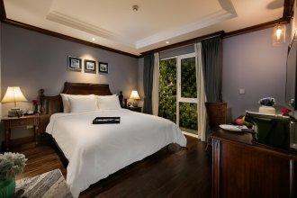 Hanoi La Siesta Hotel Central