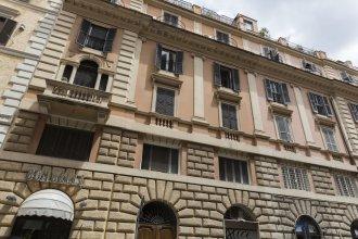 Rome Accommodation - Villa Borghese